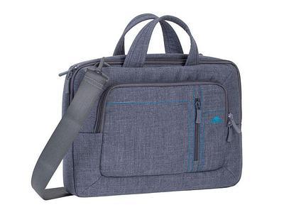 "Сумка для ноутбука RIVACASE 7520 13,3""(серый)"