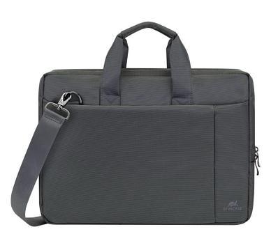 "Сумка для ноутбука RIVACASE 8231 gray 15.6"""