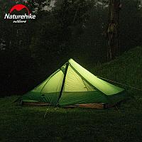 Туристическая палатка Naturehike Force UL NH20ZP080