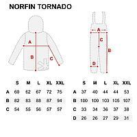Костюм зимний Norfin TORNADO (408001-S=01 р.S)