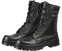 "Ботинки ""ОМОН"" (нат.кожа, подошва ТЭП) (МБ701-42=р.42 (черный))"