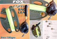Бэклид со шнуром FOX Captive Backleads (AC3260-GR=56gr)
