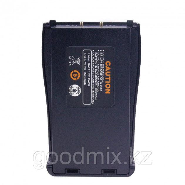Аккумулятор для радиостанции Baofeng BF-666, BF-777, BF-888