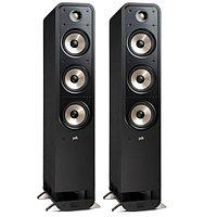 Polk audio Signature S60E (SIGNATURE S60E/B-P)