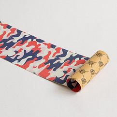 Гриптейп для скейтборда Footwork Grip Tri Color