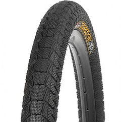 Велопокрышка на BMX Kenda KRACKPOT  K-907 20x2,25 Black (58-406)