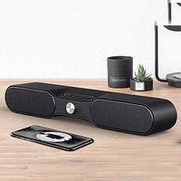 NewRixing Nr-4017 Беспроводная колонка высокой мощности FM Portable Tws Bluetooth