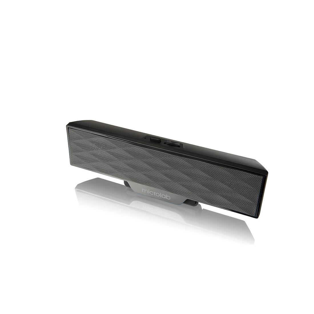 Колонки Microlab B51(USB) Чёрный