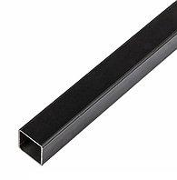 Труба профильная 15х15х1,0х2000 мм.   FGD-271.1 SUS304/Black   Чёрная