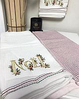 Полотенце вафельный 2в1  Noel, фото 3