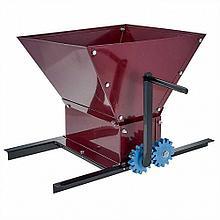 Дробилка механическая для винограда ДВ-5, 25 л, 300 кг/час