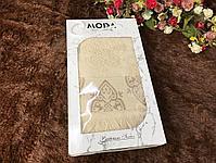Полотенце банное в упаковке  Sofia/Moda, фото 3