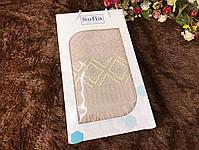 Полотенце банное в упаковке  Sofia/Moda, фото 4