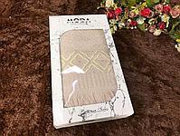 Полотенце банное в упаковке  Sofia/Moda, фото 7