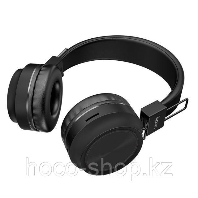 Наушники Hoco W25 черный