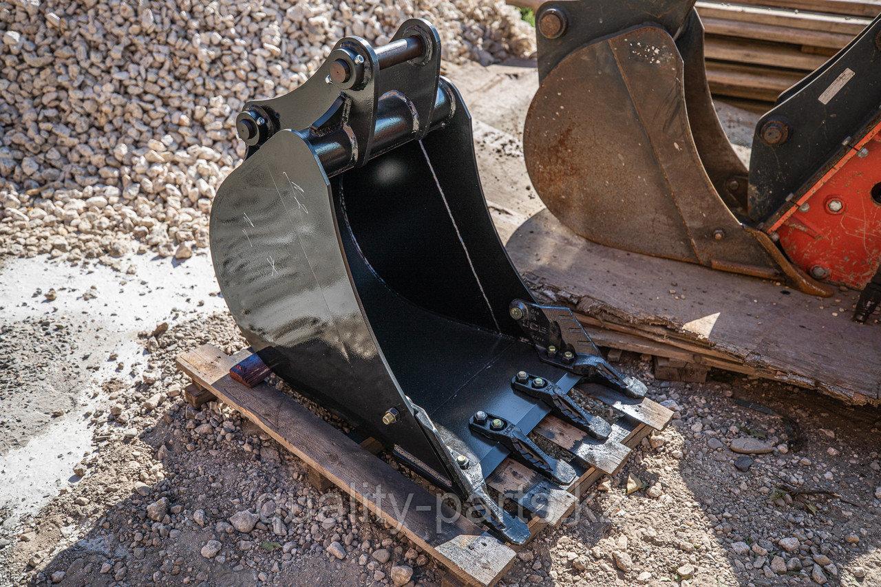 Ковши для гусеничного экскаватора Hyundai Robex R305LC-7.