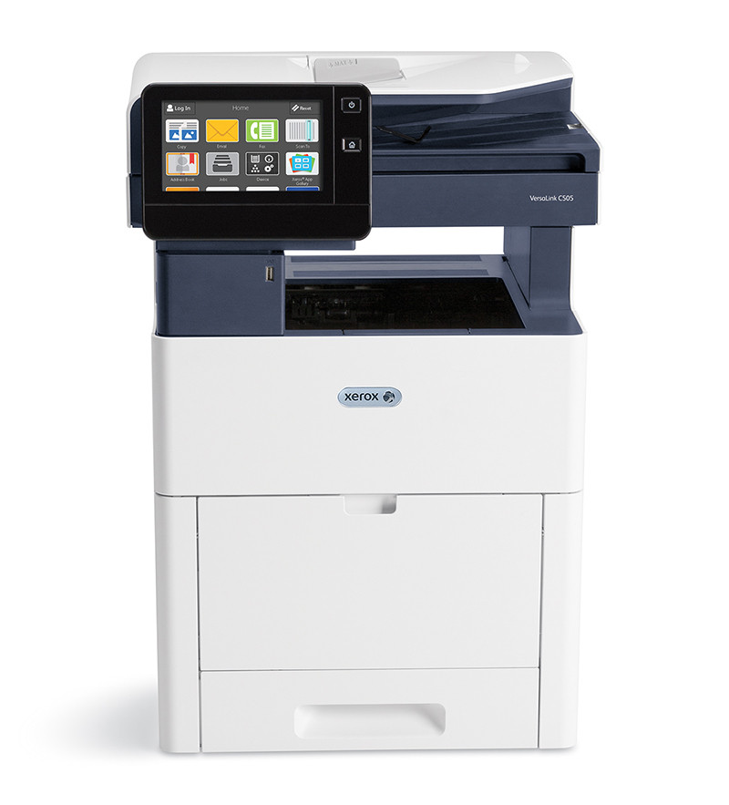 МФУ Xerox VersaLink® C505/S C505V_S (А4, Лазерный, Цветной)