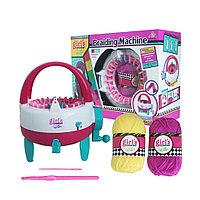 Ручная Детская вязальная машинка Braiding machine MBK-288