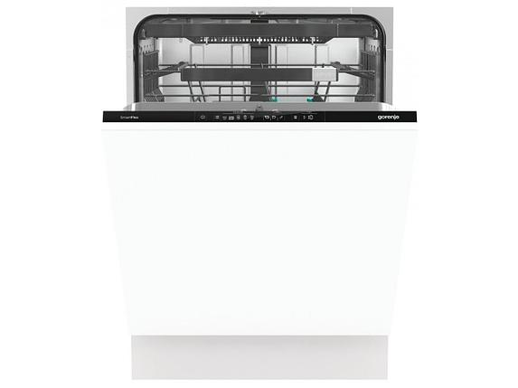 Встраиваемая посудомоечная машина Gorenje GV671C60, фото 2