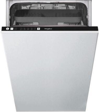 Посудомоечная машина Whirlpool WSIE 2B19 C, фото 2