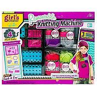 Набор для вязания с 3 в 1 Knitting Machine MBK-299
