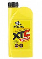 Моторное масло BARDAHL XTC 10w40 1литр