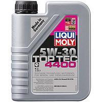 2319 Моторное масло Liqui Moly TOP TEC 4400 5W30 1литр