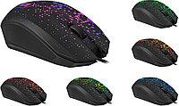 Мышь проводная Defender Event MB-754 черный