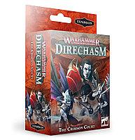 Underworlds: The Crimson Court (Подземелья: Багряный Двор) (рус.)