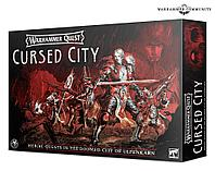 Warhammer Quest: Cursed City (Проклятый город)