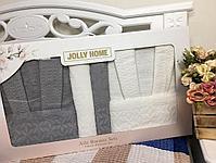 Набор Муж и Жена Jolly Home, фото 2