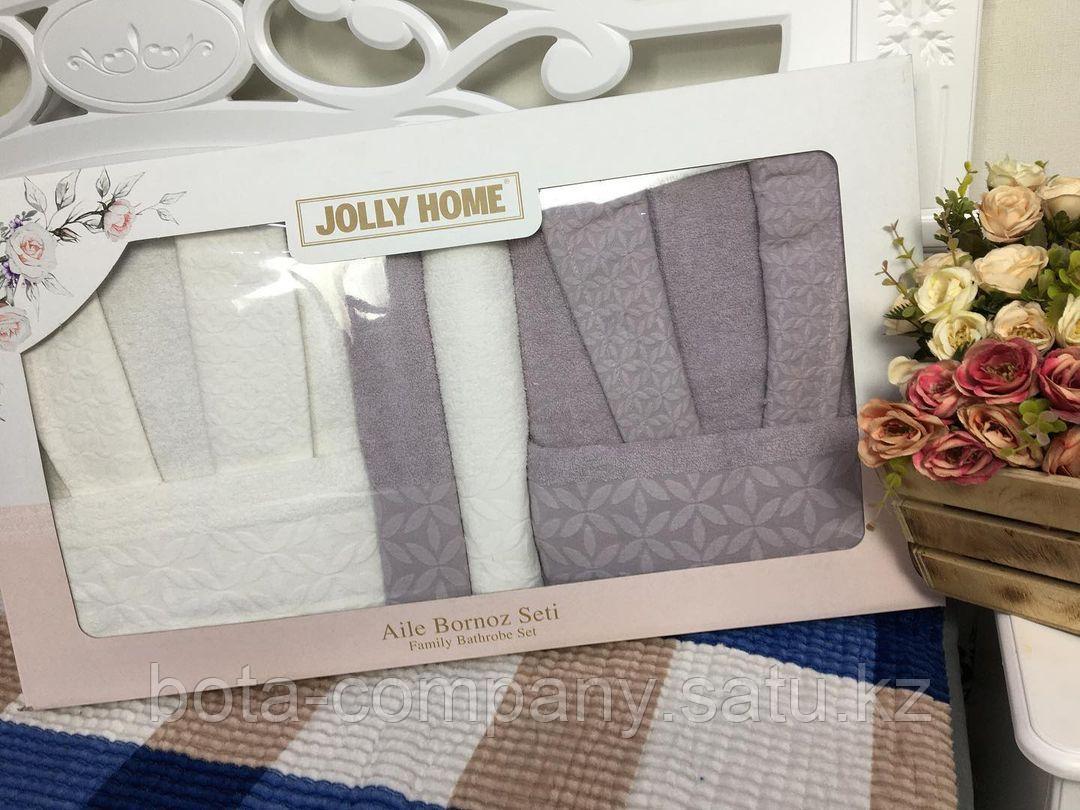 Набор Муж и Жена Jolly Home
