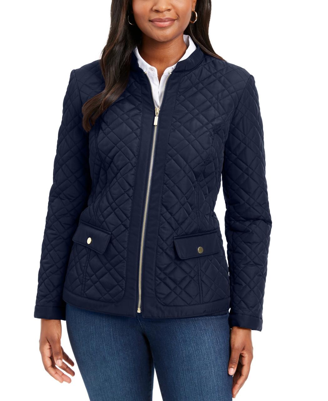 Charter Club Женская куртка