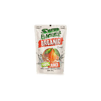 Sunblast Органический апельсиновый сок, 200 мл