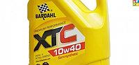Моторное масло BARDAHL XTC 10w40 4 литра