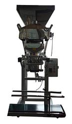 Дозатор весовой с весоизмерительным ковшом ДВПВ-50-ГПК