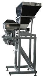 Дозаторы весовые с весоизмерительным ковшом ДВПВ-50-МП, ДВПВ-50П-МП