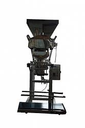 Дозатор весовой с весоизмерительным ковшом ДВПВ-50-МП-ГПК