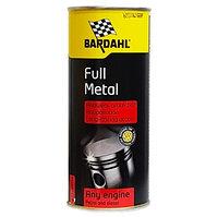 Присадка в моторное масло Bardahl Full Metal (Бардаль Фулл Метал) 400 мл.