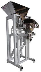 Дозатор весовой для тяжелых продуктов ДВ-50-3А-ТЛ (усиленный)