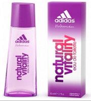 Adidas Vitality женская туалетная вода, 50 мл