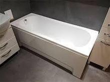 Акриловая ванна Banoperito Bali 160x70 (Ванна + ножки). Польша, фото 2
