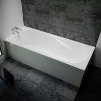 Акриловая ванна Banoperito Bali 160x70 (Ванна + ножки). Польша, фото 3