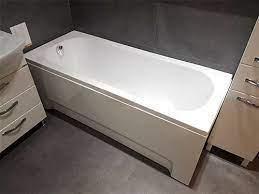 Акриловая ванна Banoperito Leon 170x70 с ручками (Ванна + ножки). Польша, фото 2