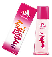Adidas Fruity Rhytm женская туалетная вода, 30 мл