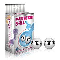 Шарики вагинальные Passion ball