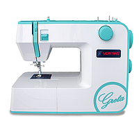 VERITAS Greta электромеханическая швейная машина