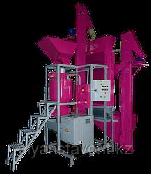 Модуль пропаривания-сушки МПС-3