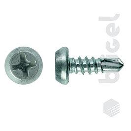 Шуруп для крепления металлических профилей до 2 мм (семечки)