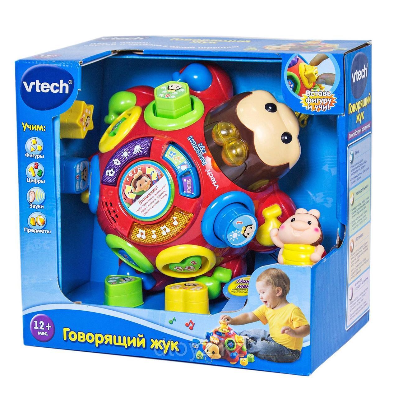 Vtech Жук говорящий 80-111226